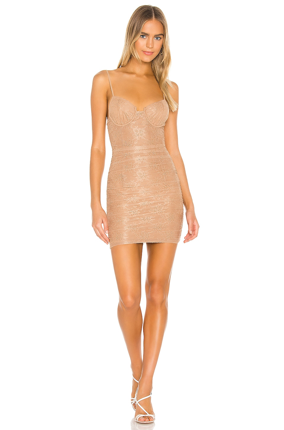 Sierra Mini Dress             Camila Coelho                                                                                                       CA$ 259.13 13