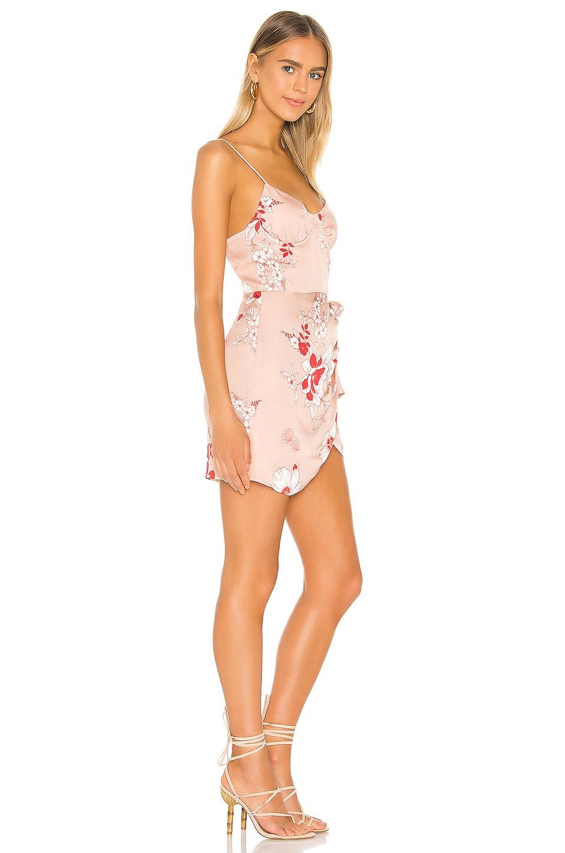 Martina Mini Dress, view 2, click to view large image.