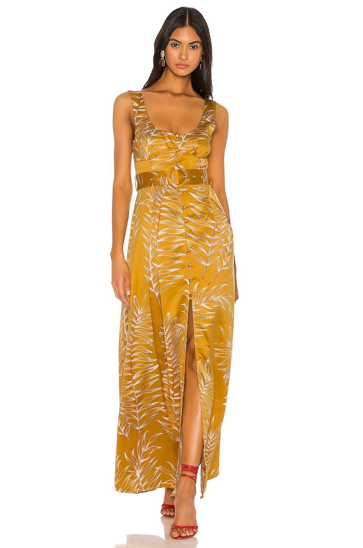 CC Maxi Dress