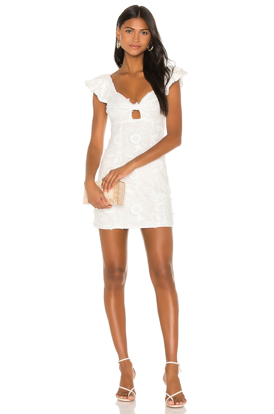 Carina Mini Dress             Camila Coelho                                                                                                       CA$ 278.04 1