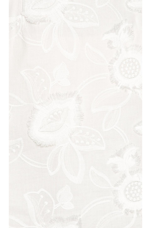 Carina Mini Dress, view 4, click to view large image.