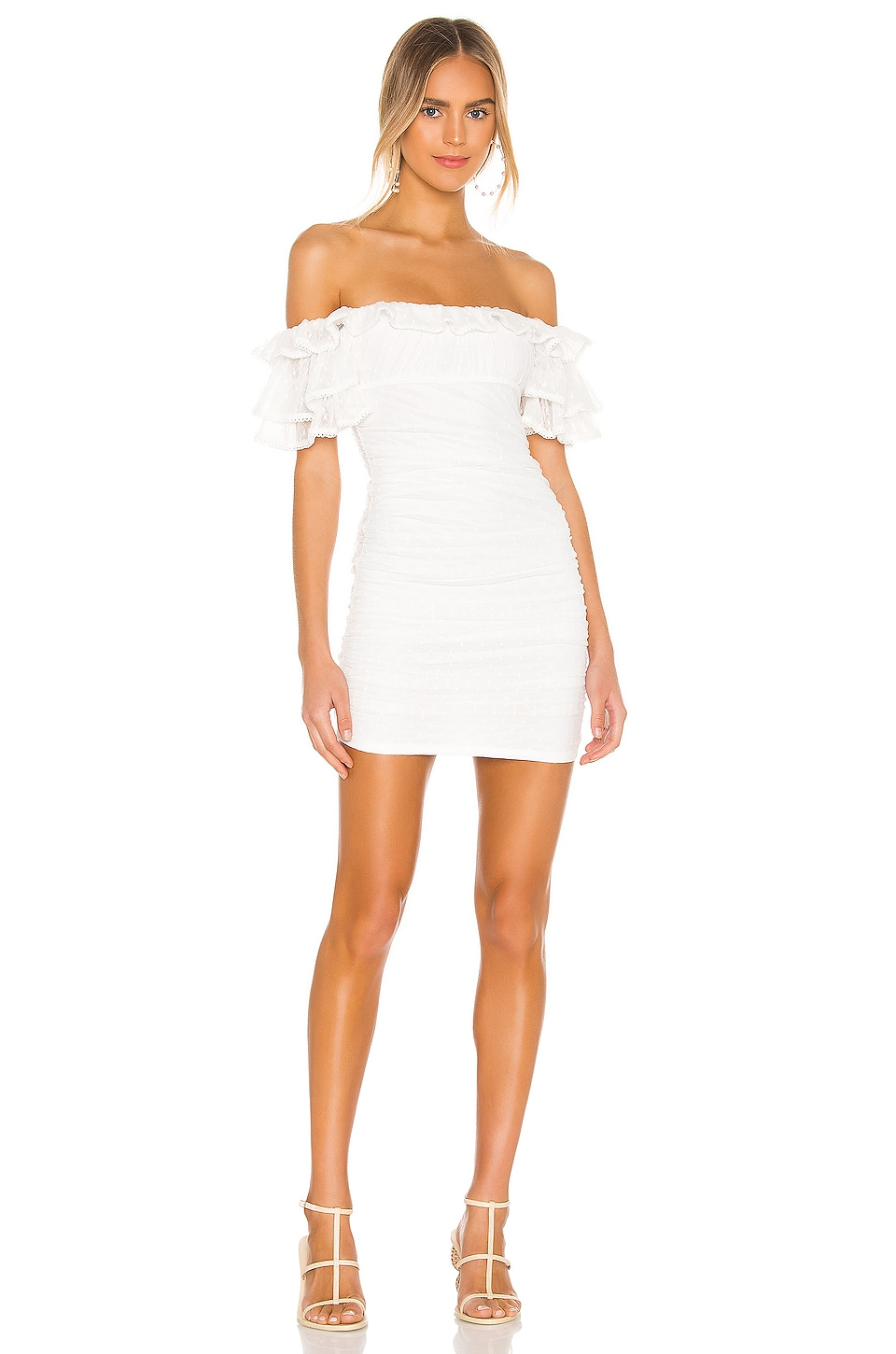 Eva Mini Dress             Camila Coelho                                                                                                       CA$ 294.54 5