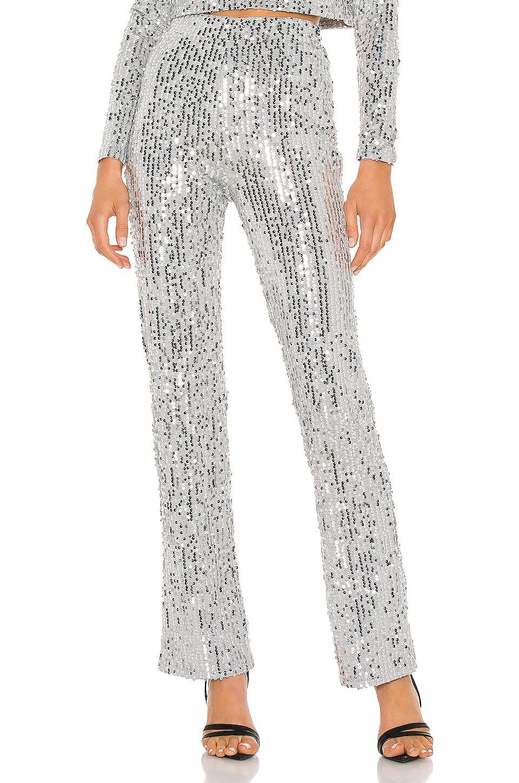 Alessia Pant by Camila-Coelho, available on revolve.com for $148 Camila Coelho Pants Exact Product
