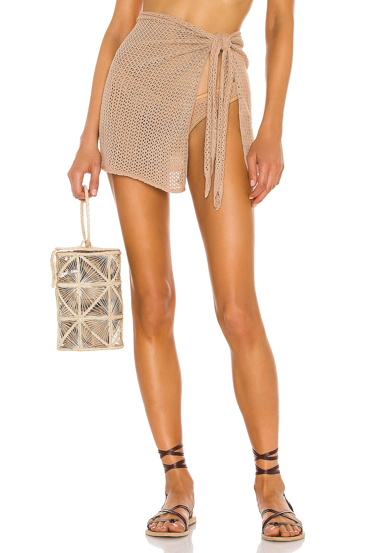 Sao Paulo Skirt             Camila Coelho                                                                                                       CA$ 161.49 42