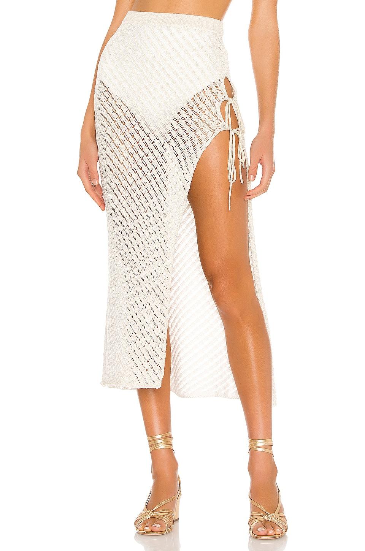 Offshore Midi Skirt             Camila Coelho                                                                                                       CA$ 245.74 2