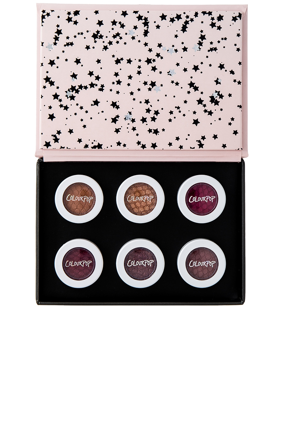 ColourPop x REVOLVE Eye Shadow Kit in Fete