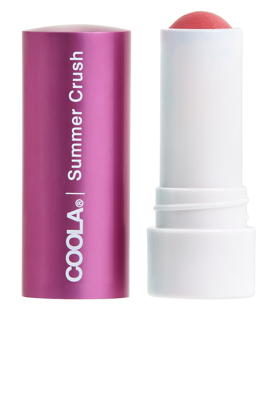 COOLA Mineral Liplux SPF 30 in Summer Crush