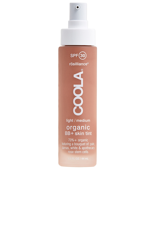 COOLA Mineral Face SPF 30 Rosilliance BB Cream in Light/Medium