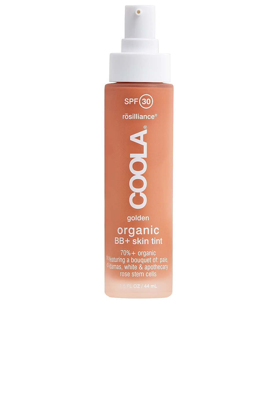 COOLA Mineral Face SPF 30 Rosilliance BB Cream in Golden