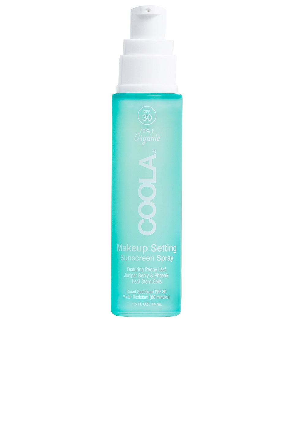 COOLA Classic Face SPF 30 Makeup Setting Spray