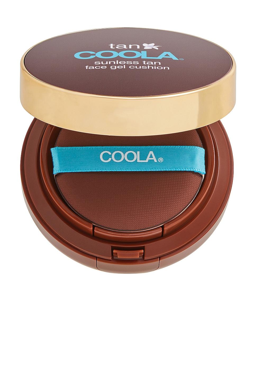 COOLA Sunless Tan Luminizing Face Gel Cushion Compact