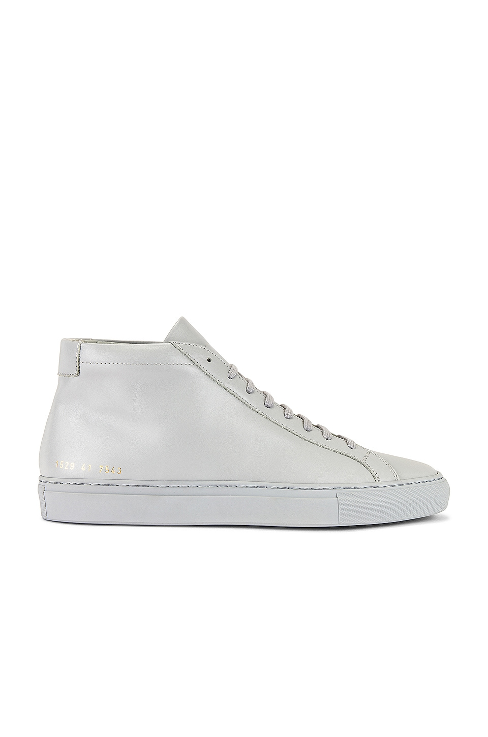Common Projects Original Leather