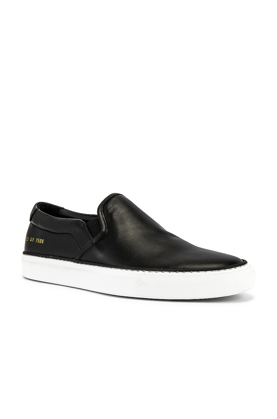 Common Projects Slip On Sneaker in