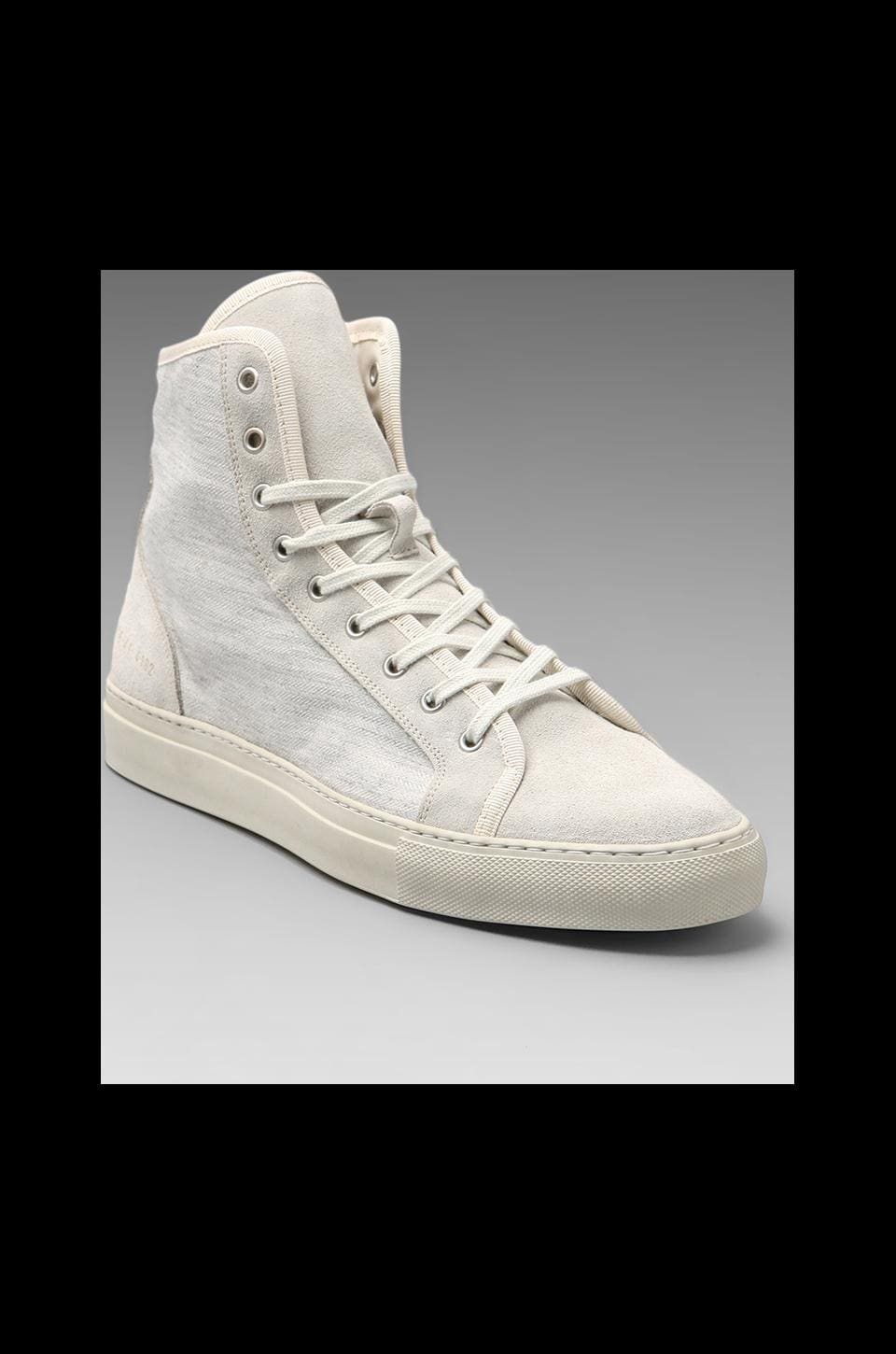 Common Projects Tournament High Special Edition in Off White