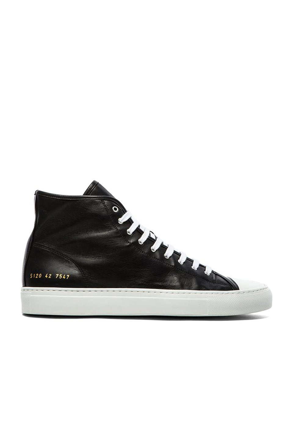 Best Seller Cheap Online Clearance From China COMMON PROJECTS & Tournament High Cap Toe Sneakers MWzDLg