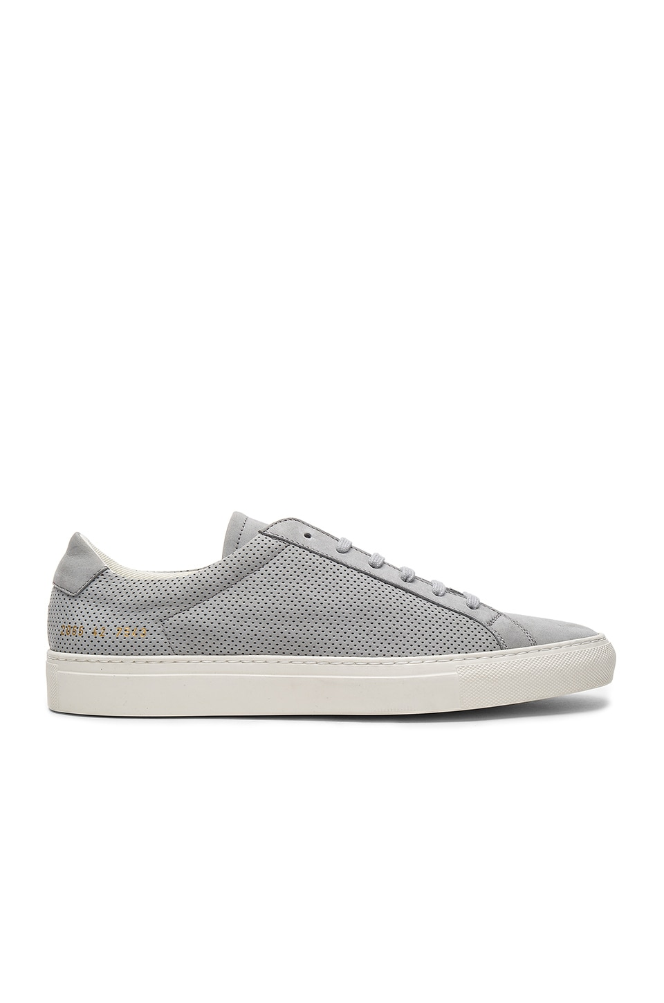 Achilles Summer Edition by Common Projects