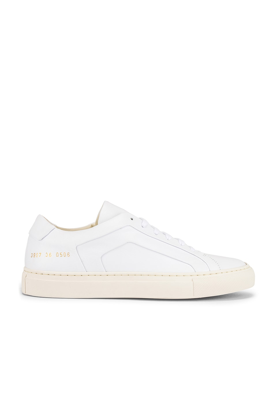 Common Projects Achilles Multiply Sneaker in White