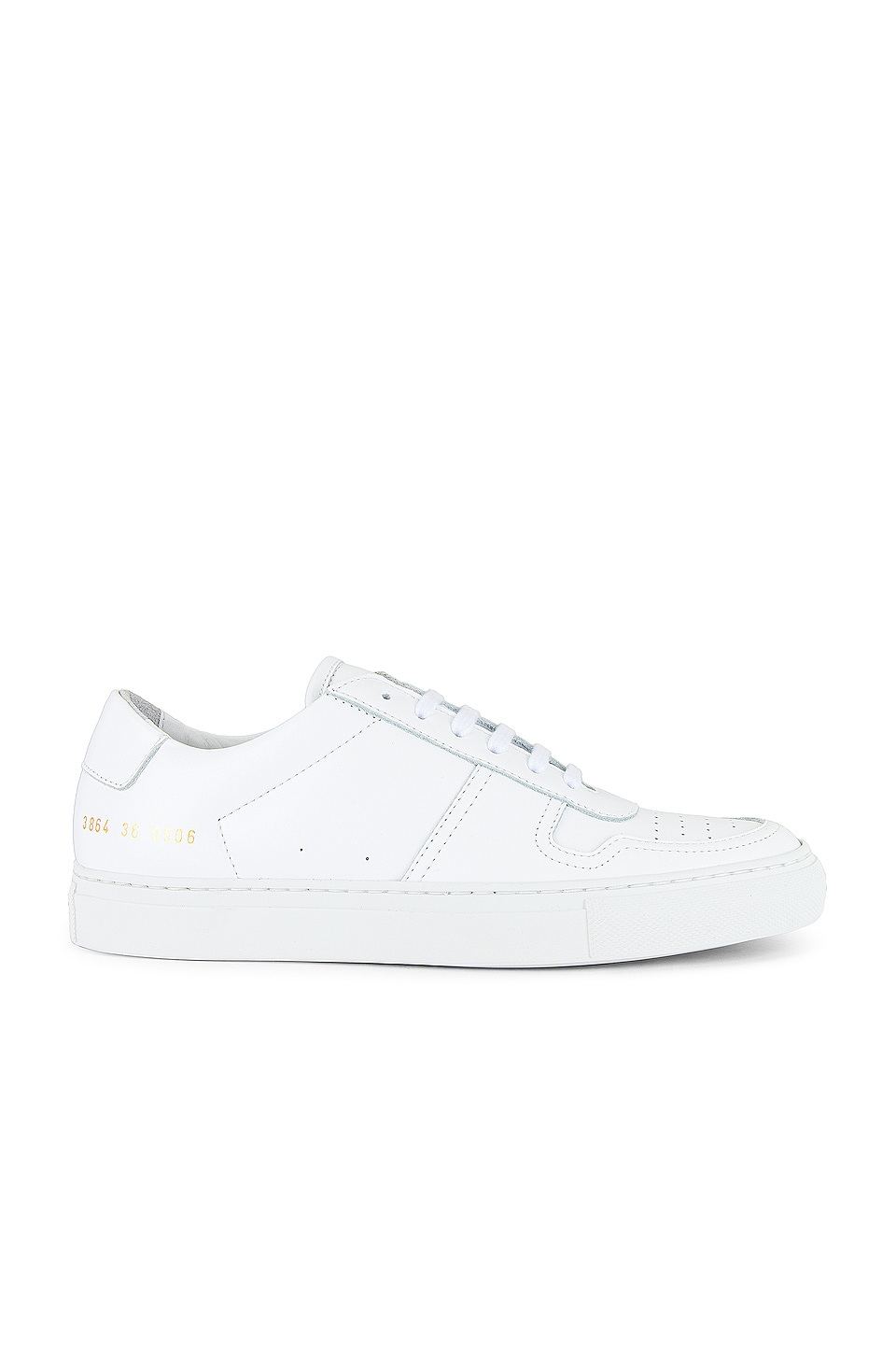 Common Projects КРОССОВКИ BBALL