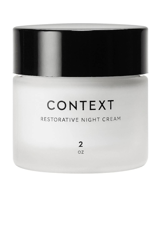 Context Restorative Night Cream in All