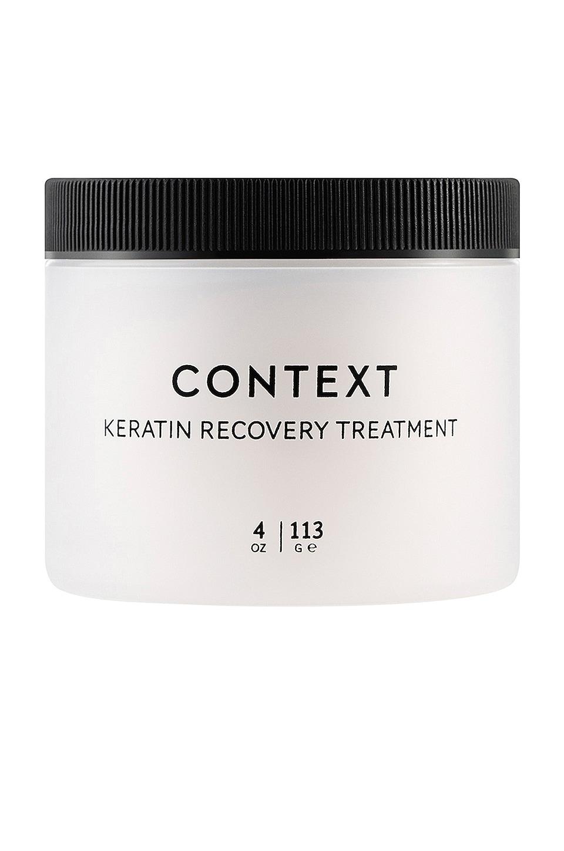 Context Keratin Recovery Treatment