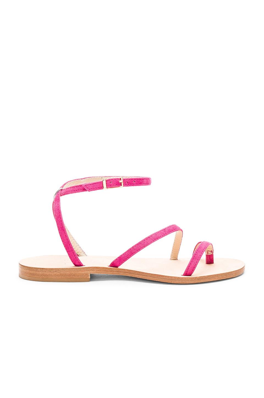 Arienzo Sandal by CoRNETTI