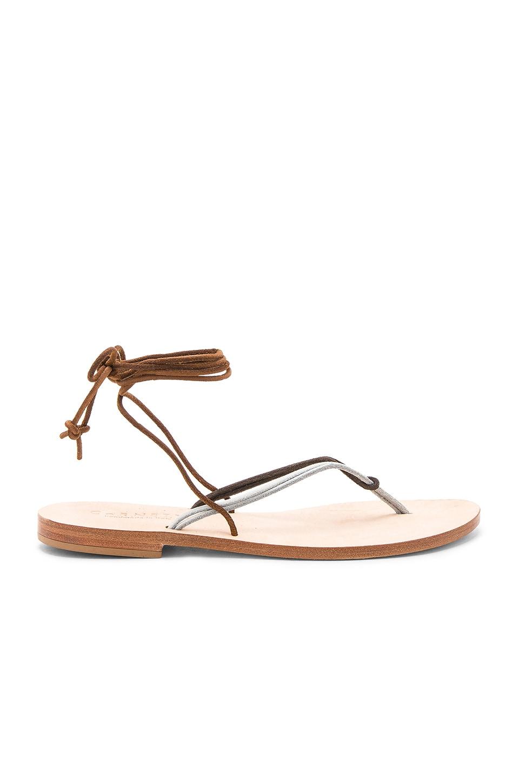 Favignana Sandal
