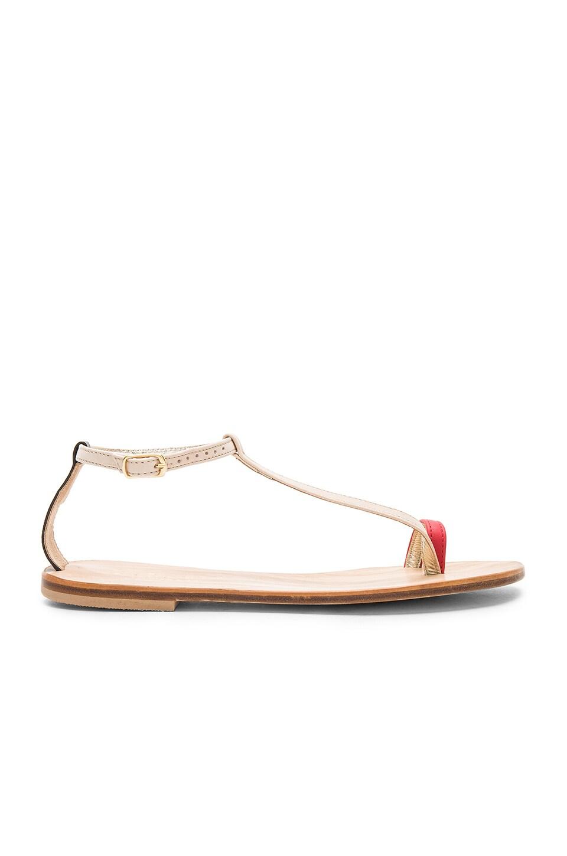 Panarea Sandal