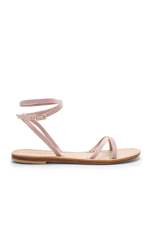 Vulcano Sandal