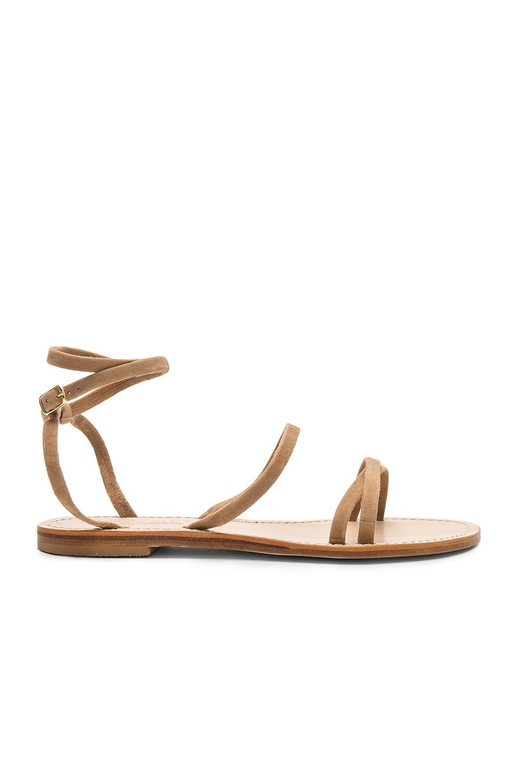 Caruso Sandal