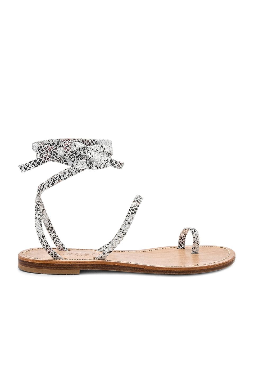 Alicudi Sandal