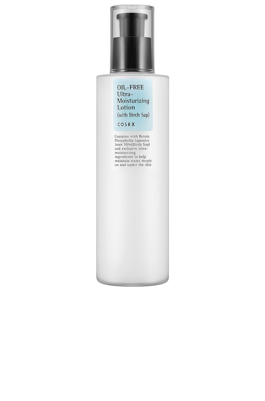 COSRX Oil-Free Ultra Moisturizing Lotion in Beauty: Na