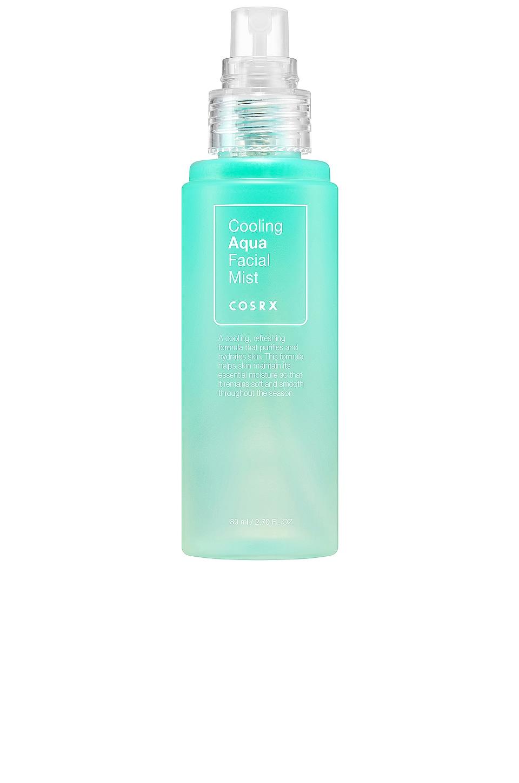 COSRX Cooling Aqua Facial Mist in Beauty: Na