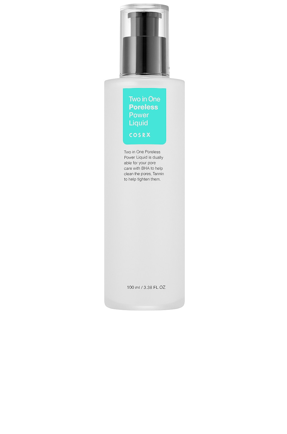 COSRX Two In One Poreless Power Liquid in Beauty: Na
