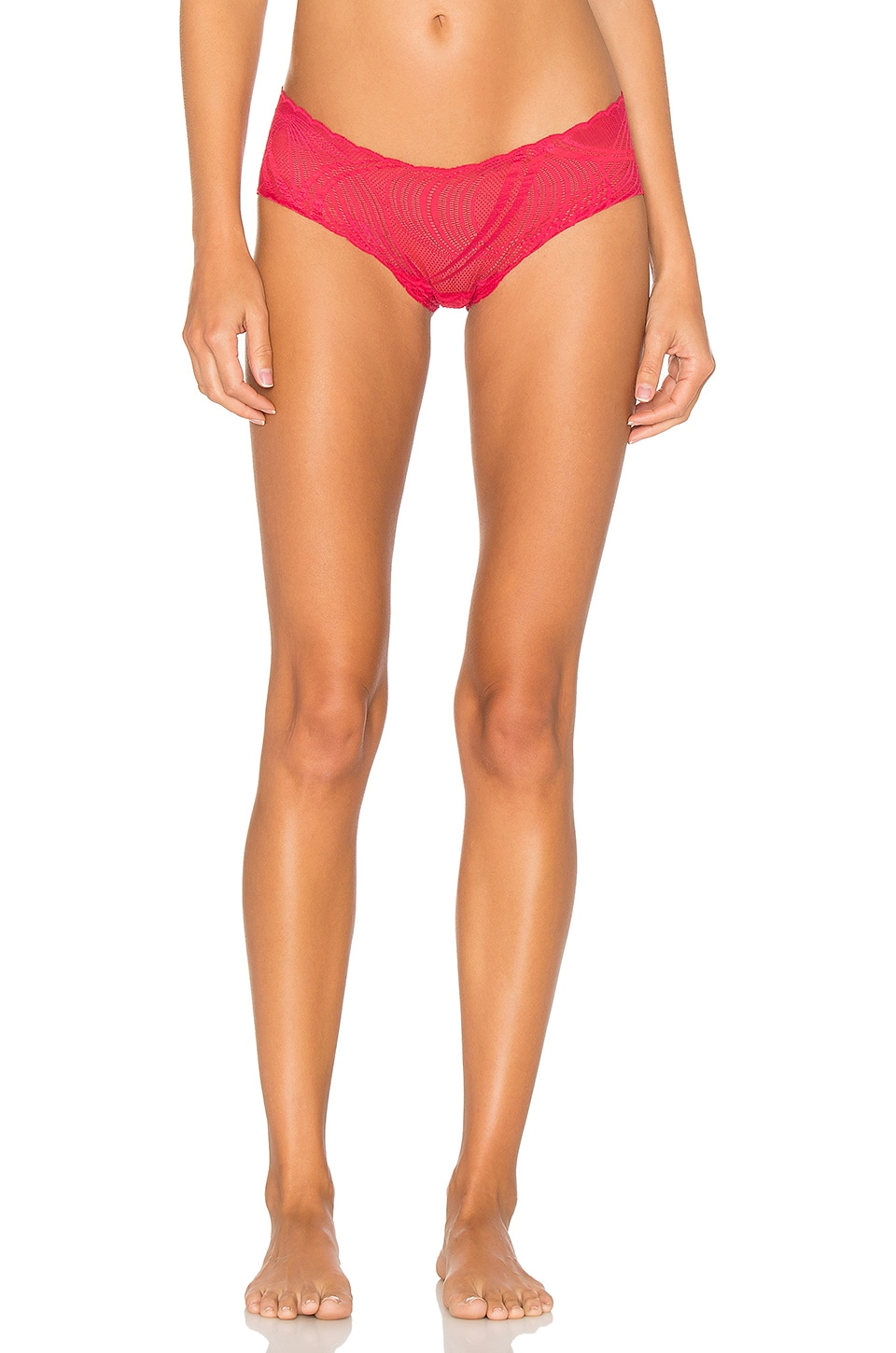 Minoa Low Rise Hotpant by Cosabella