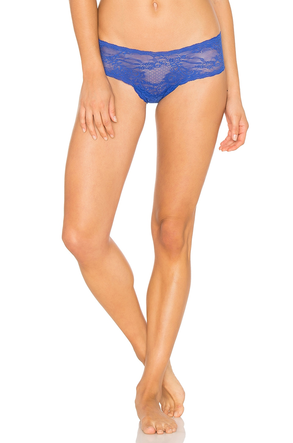 Trenta Low Rise Hotpant by Cosabella