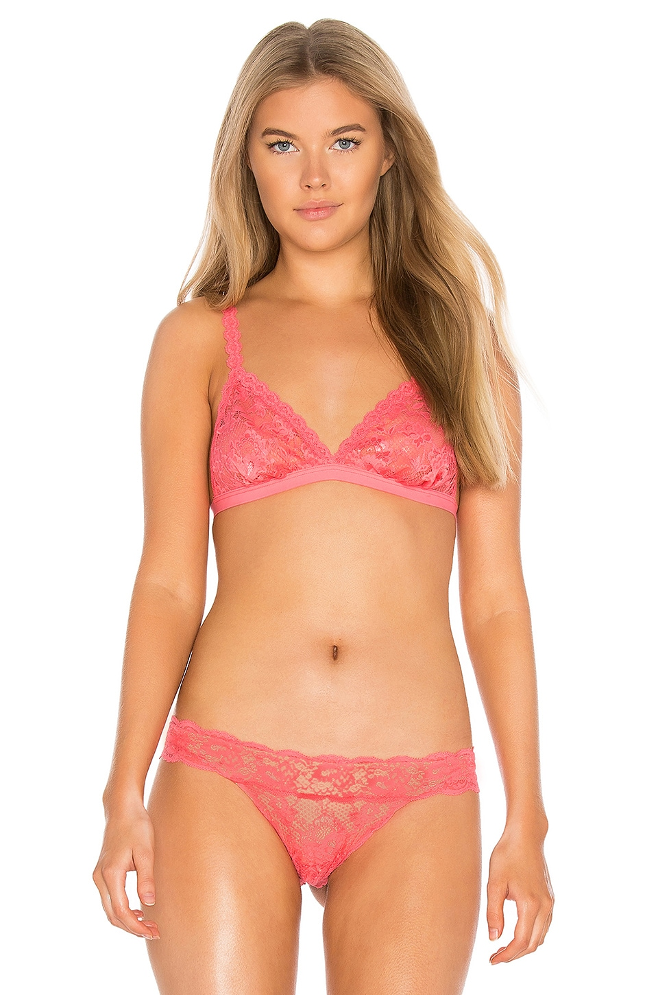 Never Say Never Dreamie Soft Bra by Cosabella