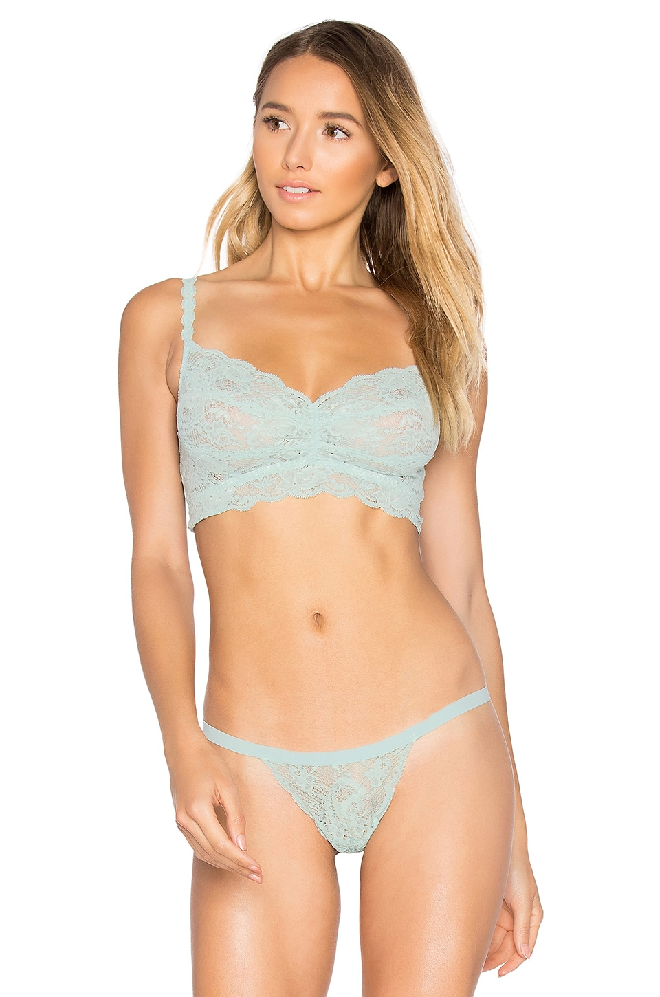 Never Say Never Sweetie Soft Bra by Cosabella