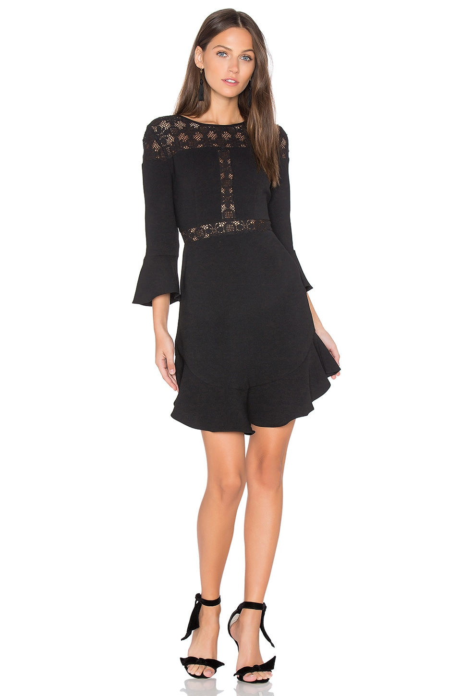 Aveline Dress by Cosette
