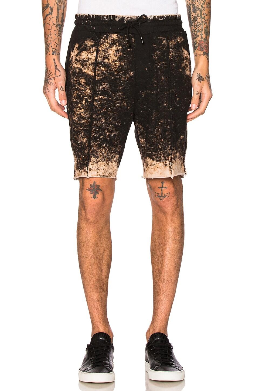 Photo of The Cobain Shorts by COTTON CITIZEN men clothes