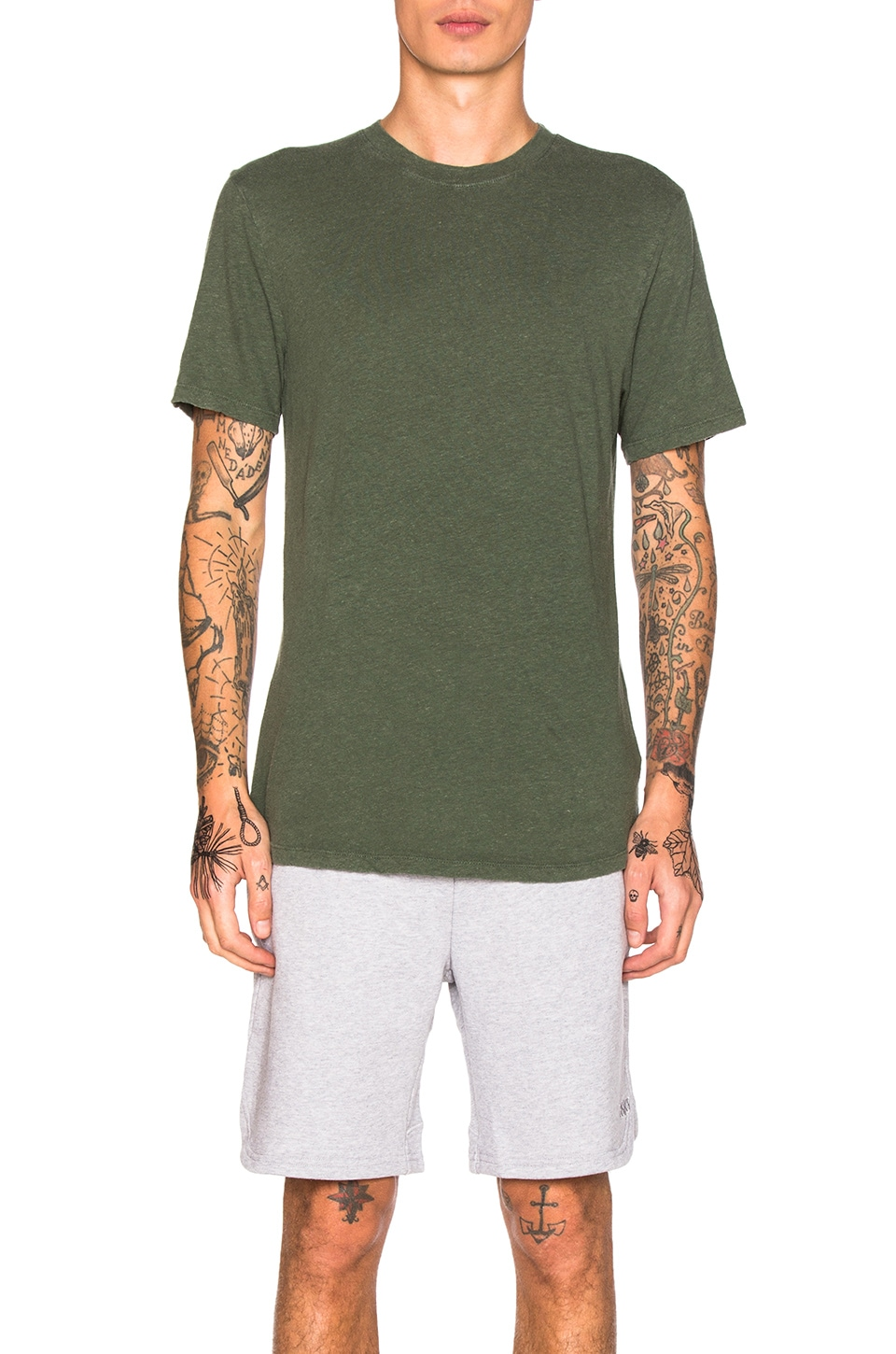 The John Tee by COTTON CITIZEN