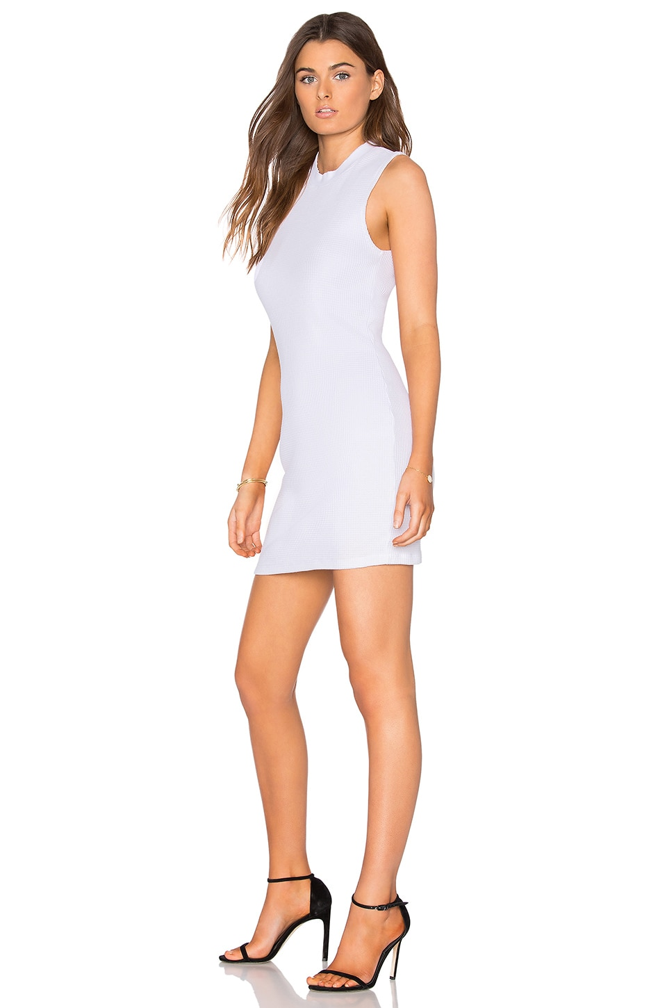 The Monaco Mini Dress by COTTON CITIZEN