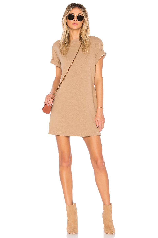 Tokyo Short Sleeve Mini Dress             COTTON CITIZEN                                                                                                       CA$ 203.62 1