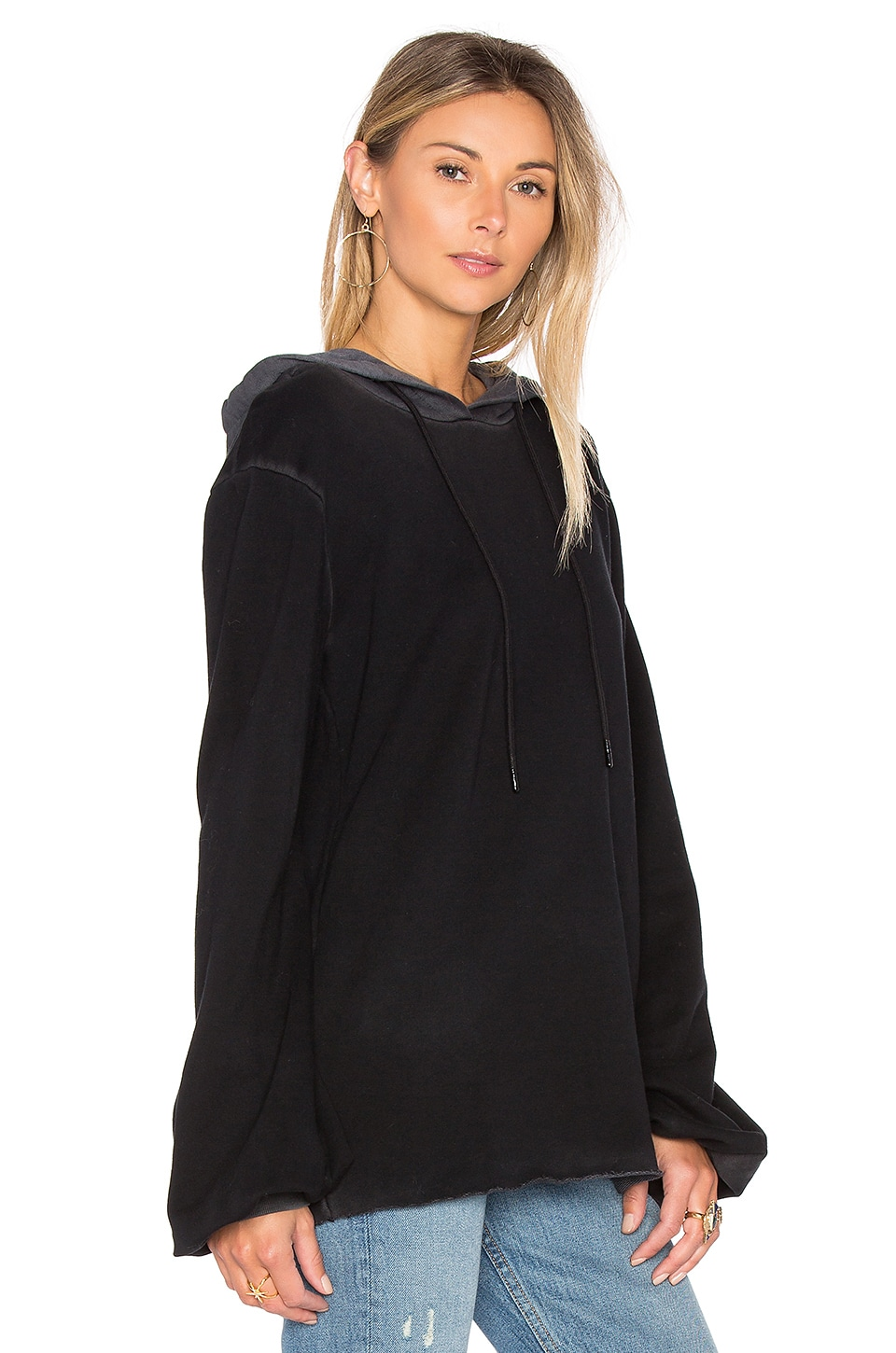 x REVOLVE The La Marais Hoodie by Cotton Citizen