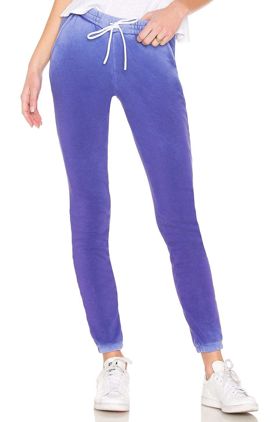 Aspen Elastic Bottom Sweats