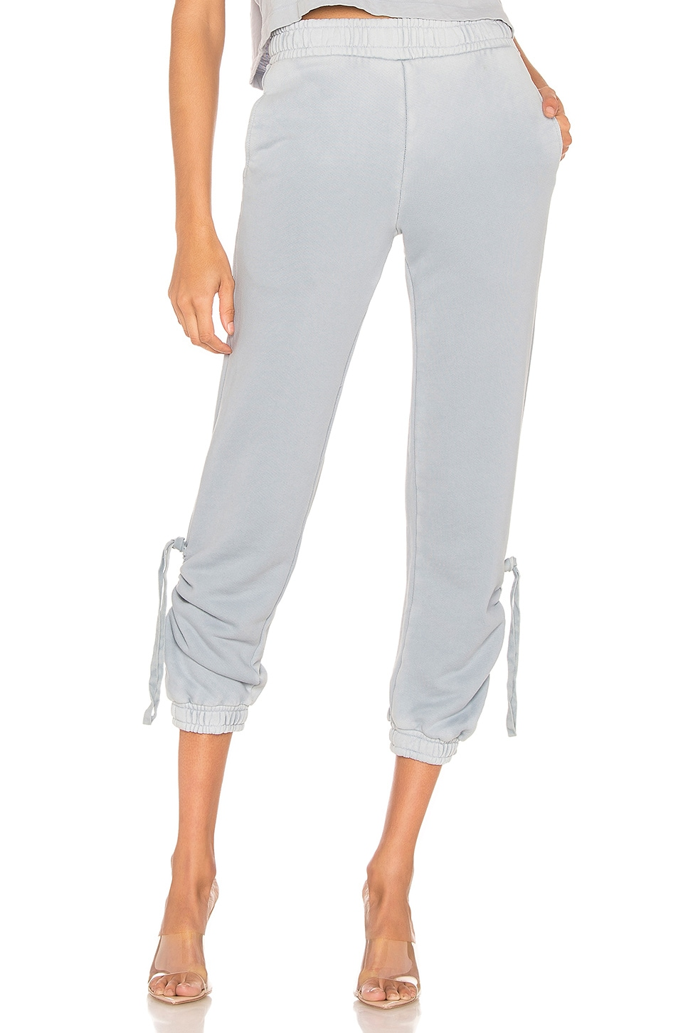 COTTON CITIZEN The Brooklyn Sweatpant in Vintage Crystalline