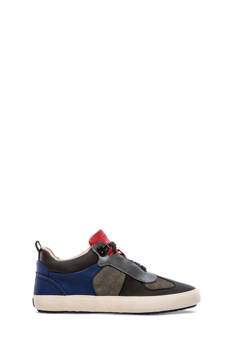 Camper Clay Sneaker in Mutli Assorted