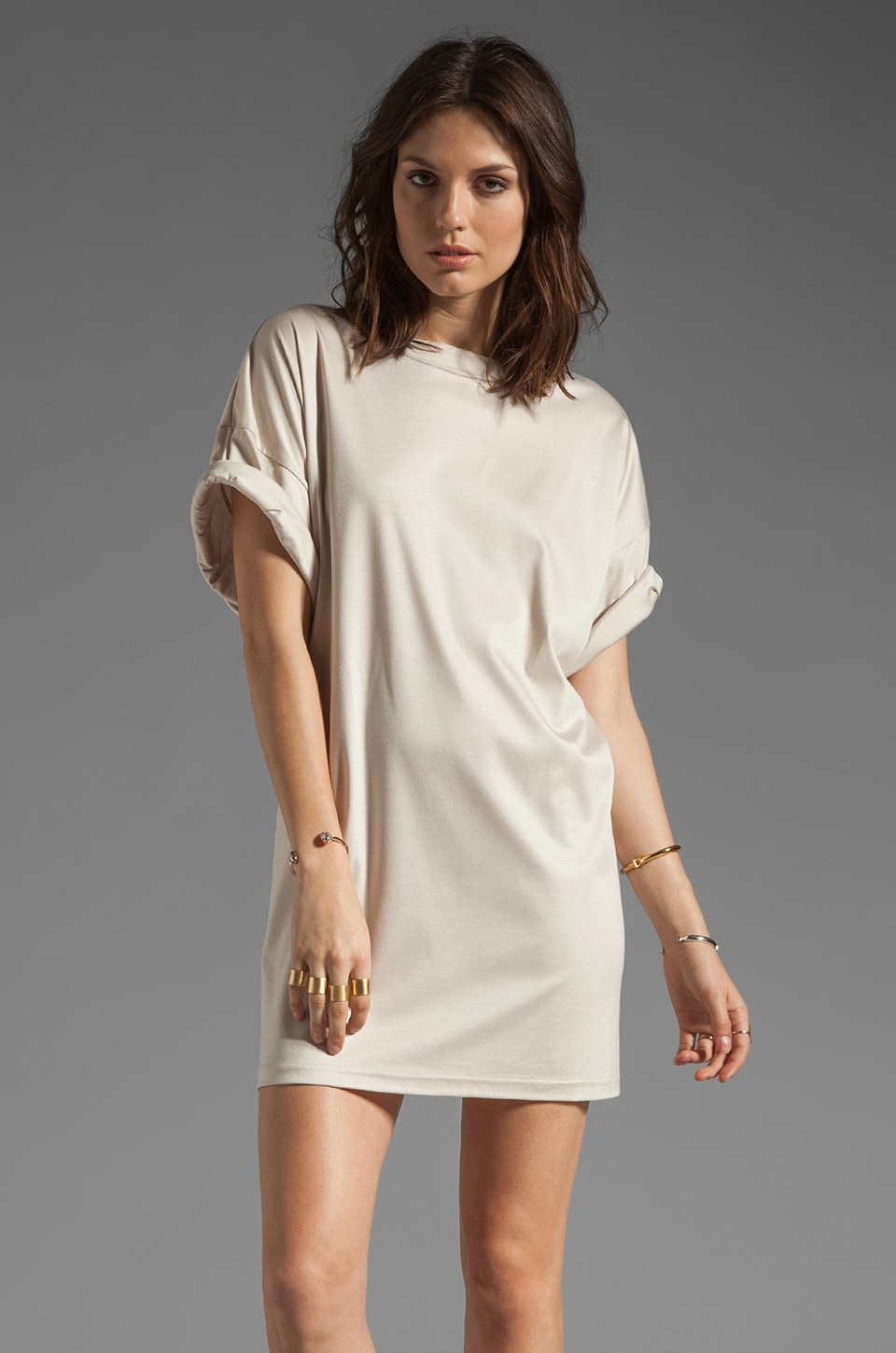 complexgeometries Core T Dress in Spring