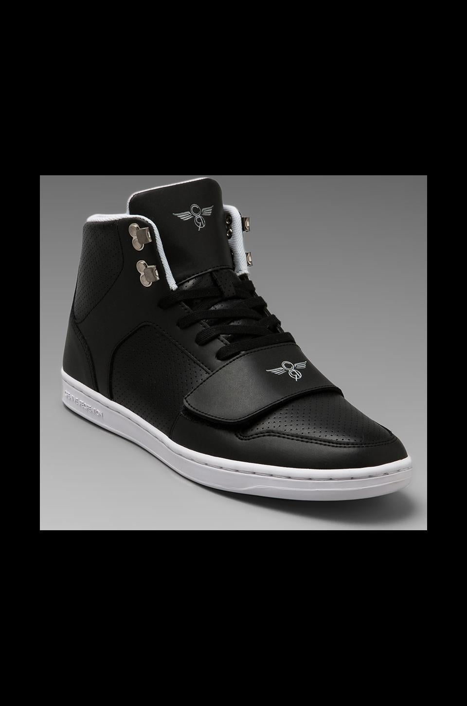 Creative Recreation Classic Cesario in Black