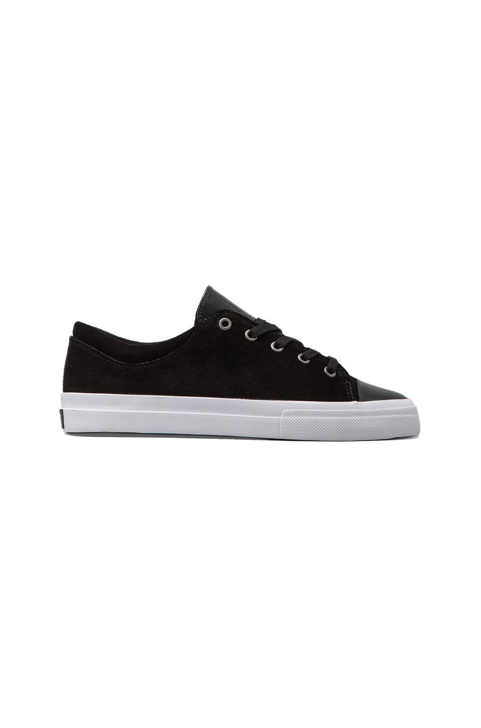 Creative Recreation Forlano in Black/Black