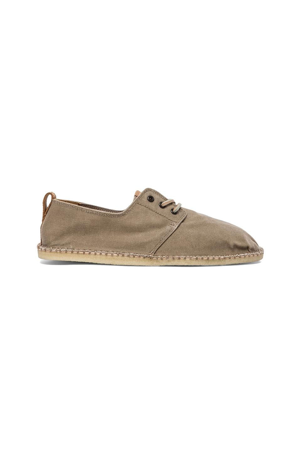 Clarks Originals Pikko Solo in Sand